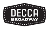 Decca Broadway Logo